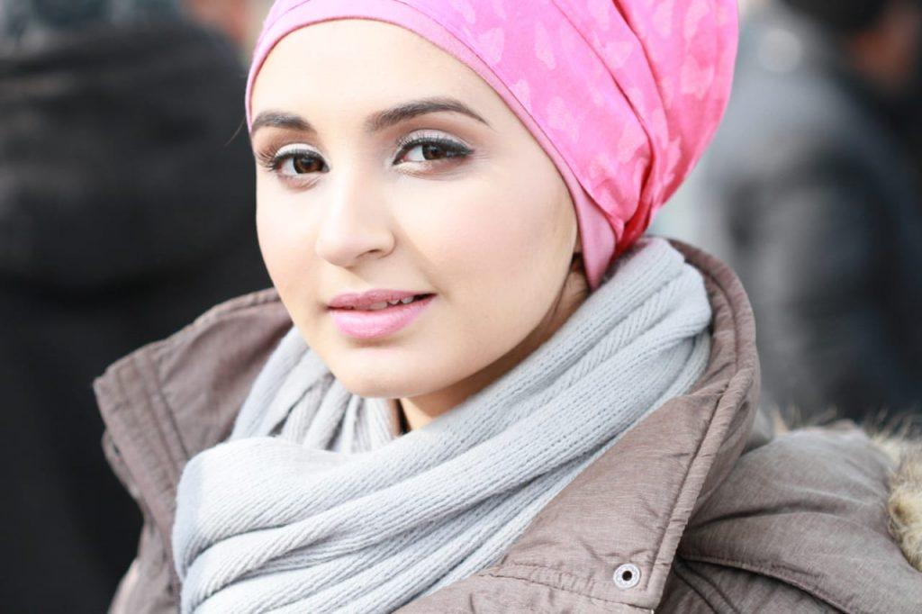Ms. Habiba Zahid